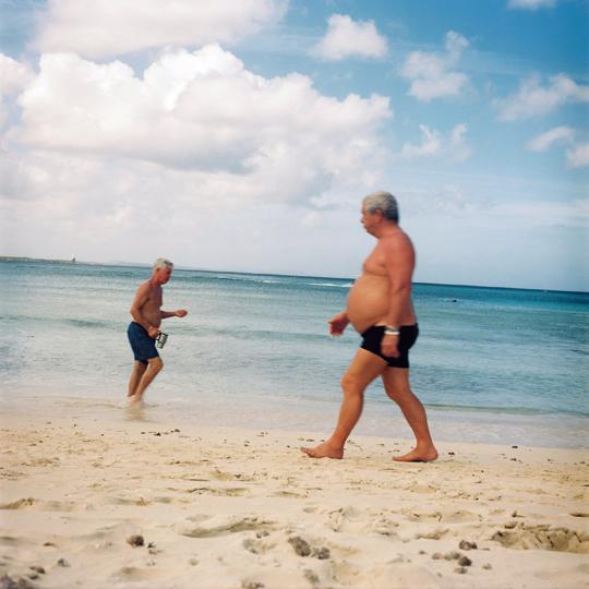 Age d'Or / Costaverde, Cuba, 2008 / Annie-Ève Dumontier