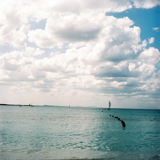 Costaverde / Cuba, 2008 / Annie-Ève Dumontier