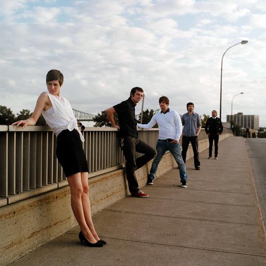 Rome Romeo/ Montréal, p.Q, 2009 / Annie-Ève Dumontier