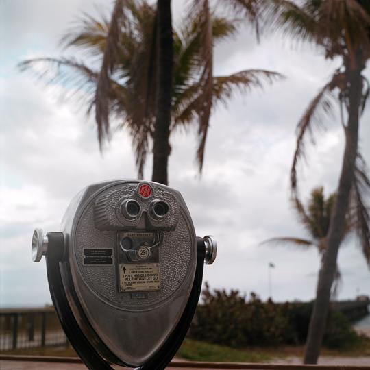 Pompano Beach / Florida, 2010 / Annie-Ève Dumontier
